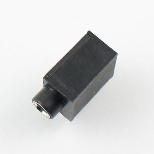 100Pcs 3.5mm 1//8 Female Audio Connector 5 Pin DIP Stereo Headphone Jack PJ3025C