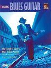 Complete Blues Guitar Method : Beginning Blues Guitar, Book and Enhanced CD by David Hamburger (1994, Paperback)