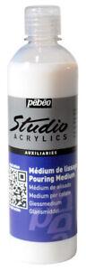 Pebeo-Studio-Acrylic-Auxiliaries-Pouring-Medium-500ml