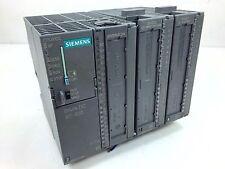 Siemens  Simatic S7-300 CPU312C+SM322 -1BH01-0AA0 +SM322-1BH01-0AA0-----253