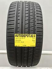 225/40R17 KUMHO ECSTA KU19 90Y XL Part worn tyre (C781)
