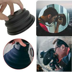 Reflection-free-Collapsible-Silicone-Photography-Lens-Hood-for-Camera-Phone