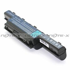 Batterie pour ACER ASPIRE 4551 4738 4741  AS10D51 AS10D31 AS10D3E  7800MAH