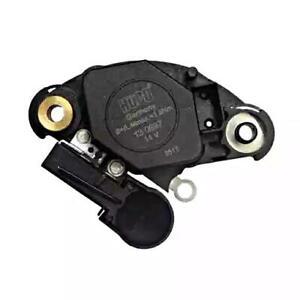 HUCO Alternator Voltage Regulator 14V Fits CITROEN FIAT PEUGEOT RENAULT 1998