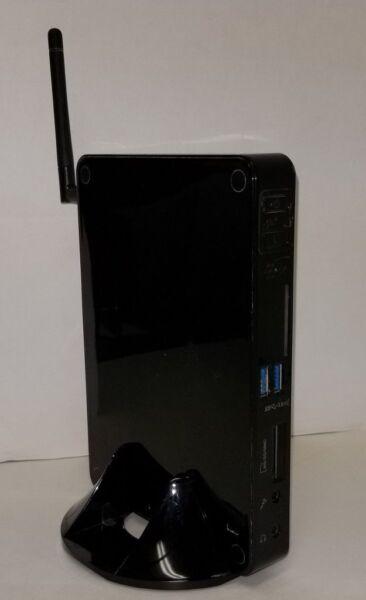 Foxconn nT-A3550 Intel WLAN Windows