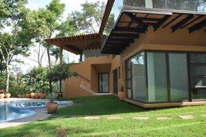 Casa en Renta con vista panoramica