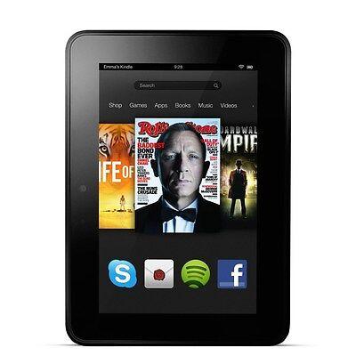 """New Amazon Kindle Fire HD 7"""" 1280x800 HD Display Wi-Fi 32GB 1080p Tablet PC"""