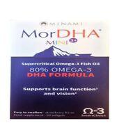 2 X Packs Minami Nutrition - Mordha Mini 60 Capsule