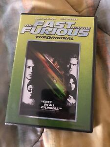 Fast  Furious (DVD, 2011) new sealed