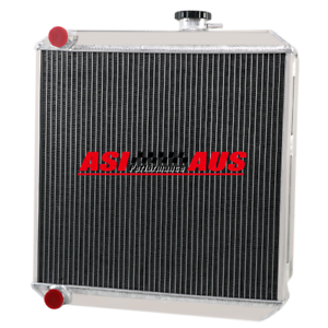 ASI-3-ROW-Radiator-For-land-Rover-series-2a-and-3-Aluminum