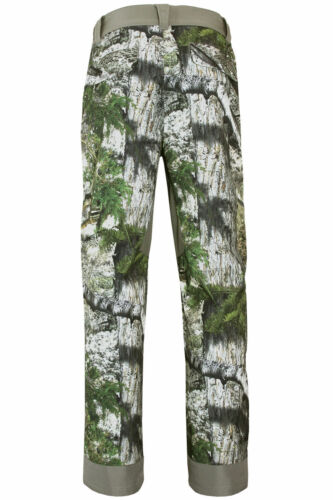 Trousers Camouflage Mossy Mountain Softshell Oak Country 7fqS6P