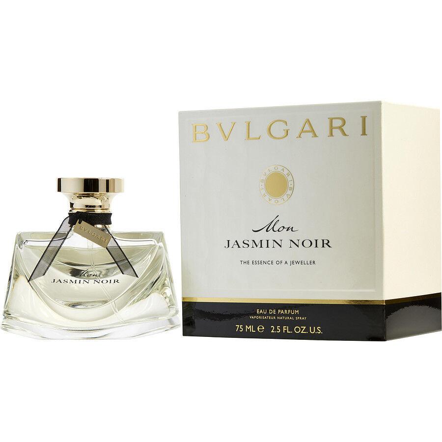 Bulgari Jasmin Noir 2.54oz Women s Eau de Parfum   eBay f91fab4ad9b