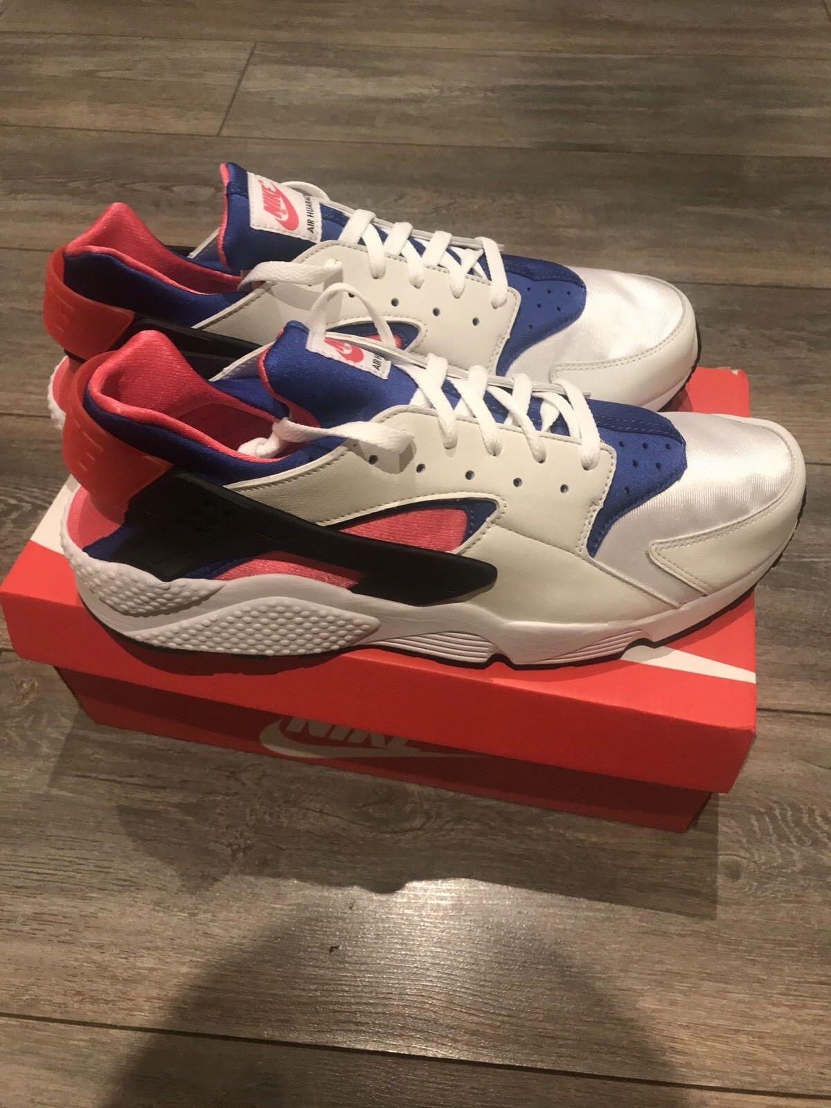 Brand New Nike Huarache Run 91 14