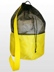 DUFFIL-I-TUBE Mesh Gear Bag