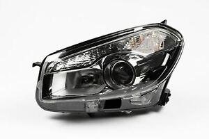 Nissan-Qashqai-10-13-Xenon-Headlight-Headlamp-Left-Passenger-Near-Side-OEM-Hella