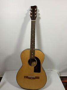 EGMOND Parlor Guitar, Brian May/ George Harrison Model 28850159