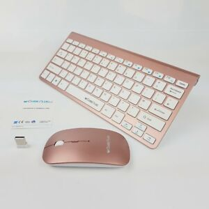 2739934c8e5 Wireless Mini Mouse and Keyboard for Argos Samsung Smart TVs PK Ue ...