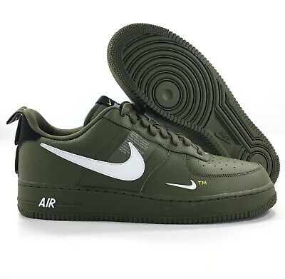nike air force 1 07 lv8 utility verde