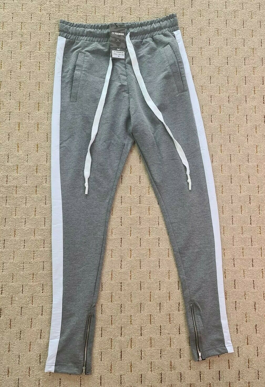 2Y Premium BNWT Pants Size M skinny Joggers Model No Brs P 5050