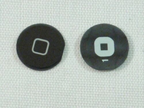 NEW Home Menu Control Button  for Apple iPad 3 Black A1416 A1430 A1403