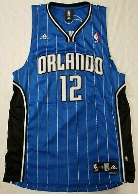 quality design 0ed5a 9bf8d Dwight Howard Orlando Magic Adidas NBA swingman jersey men ...