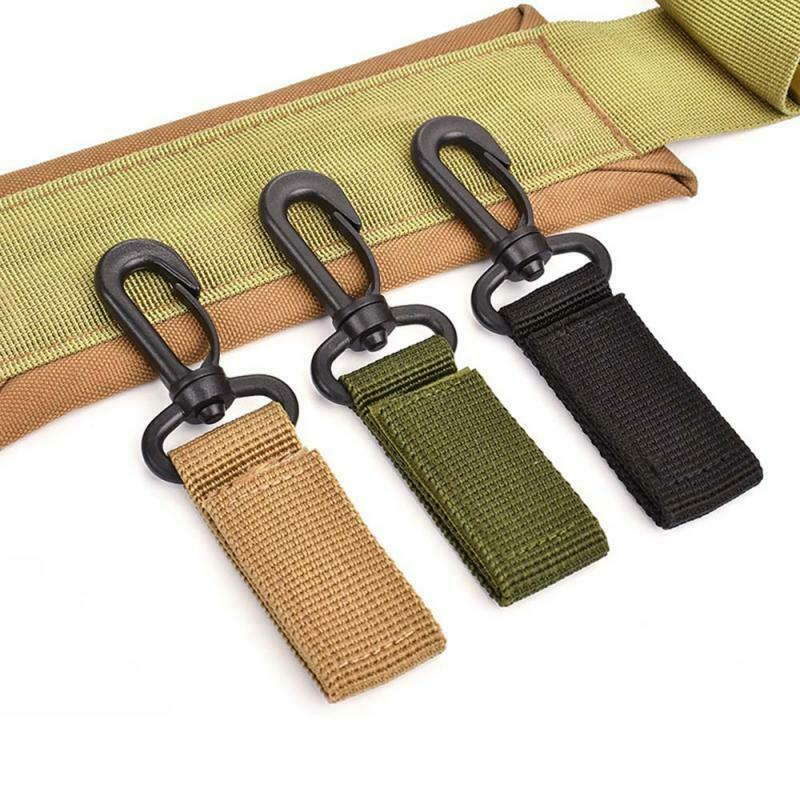 Outdoor Tools Outdoor Tactical Belt Buckle Military Hunting Camping Equipment