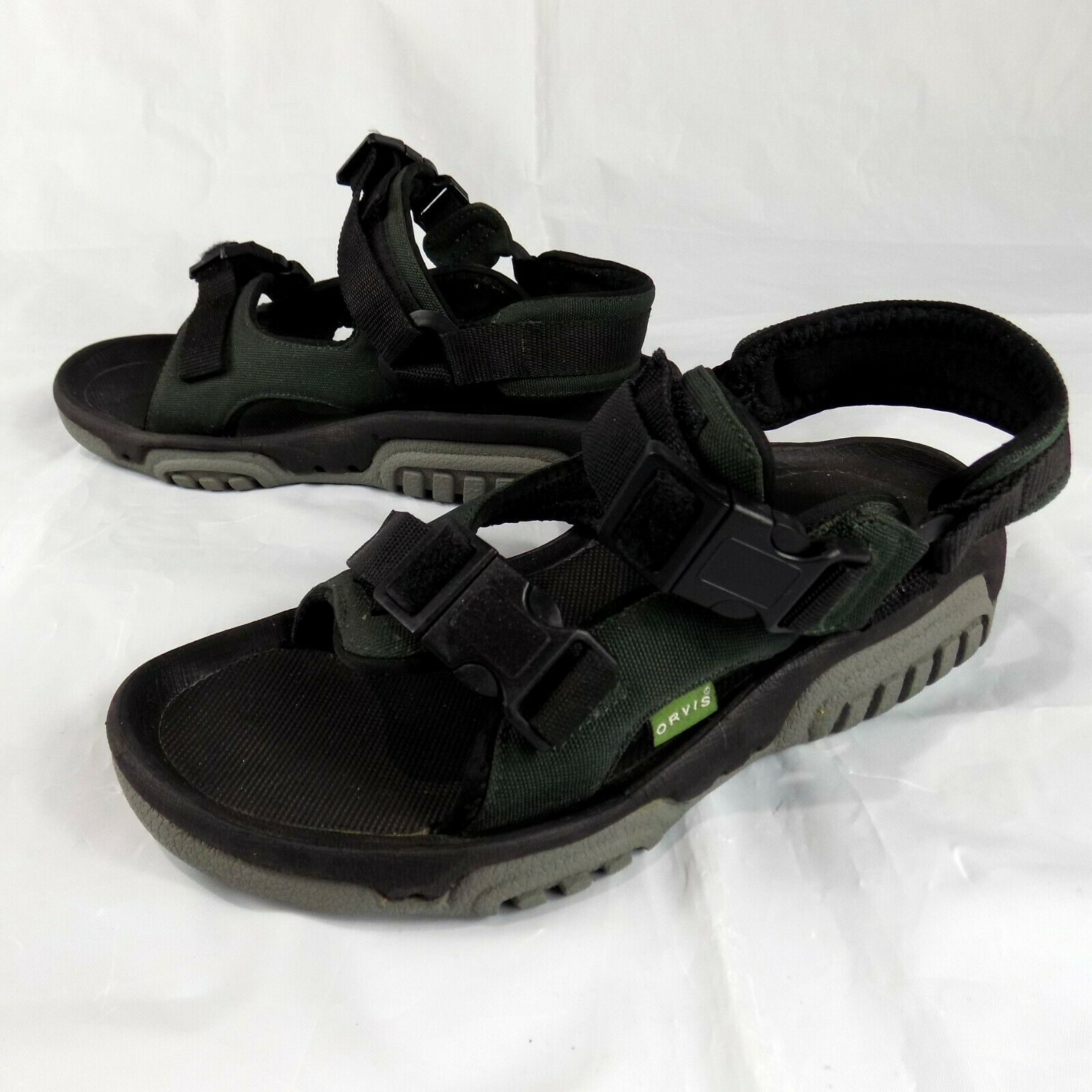 Orvis Classic Water shoes Sports Sandals  Wading Fishing Walking Hiking Mens 8  a lot of surprises