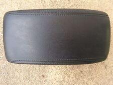2001 jaquar x-type black armrest