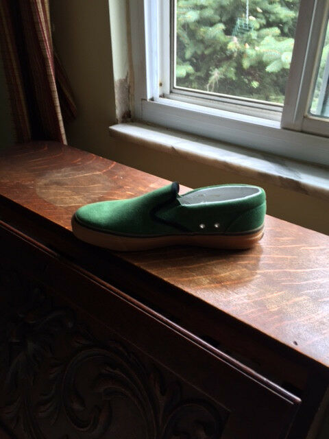 MENS NEW SPERRY TOP SIDER LOAFER FOR LAND OR SEA