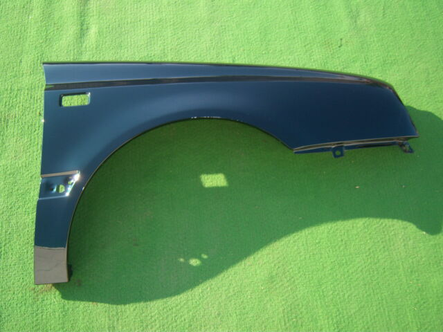 vw golf vi 6 variant 2008 13 kotfl gel rechts links neu lackiert wunschfarbe ebay. Black Bedroom Furniture Sets. Home Design Ideas
