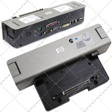 HP Docking Station 469619-001 for HP Compaq 6930p P8400 14 160GB 2GB PC