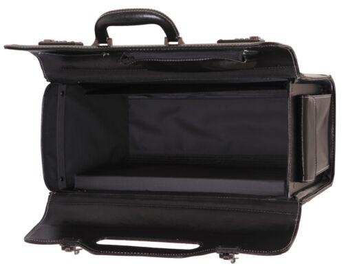 en sac Luggag portable Grand voyage 6913 de cuir ordinateur ordinateur portable pour main à pour Rtxpqg