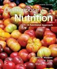 Contemporary Nutrition: A Functional Approach with Connect Plus Access Card by Anne Smith, Gordon Wardlaw (Mixed media product, 2014)