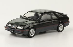 Magazine Ford Sierra Ghia 2.3 1984 Rare Argentina Diecast Scale 1 ...