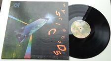 KLP196 - The Mystic Moods Clear Light (BS4 2745) US LP in FOC, warner palm tree