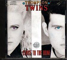 TWINS THOMPSON CLOSE TO THE BONE CD