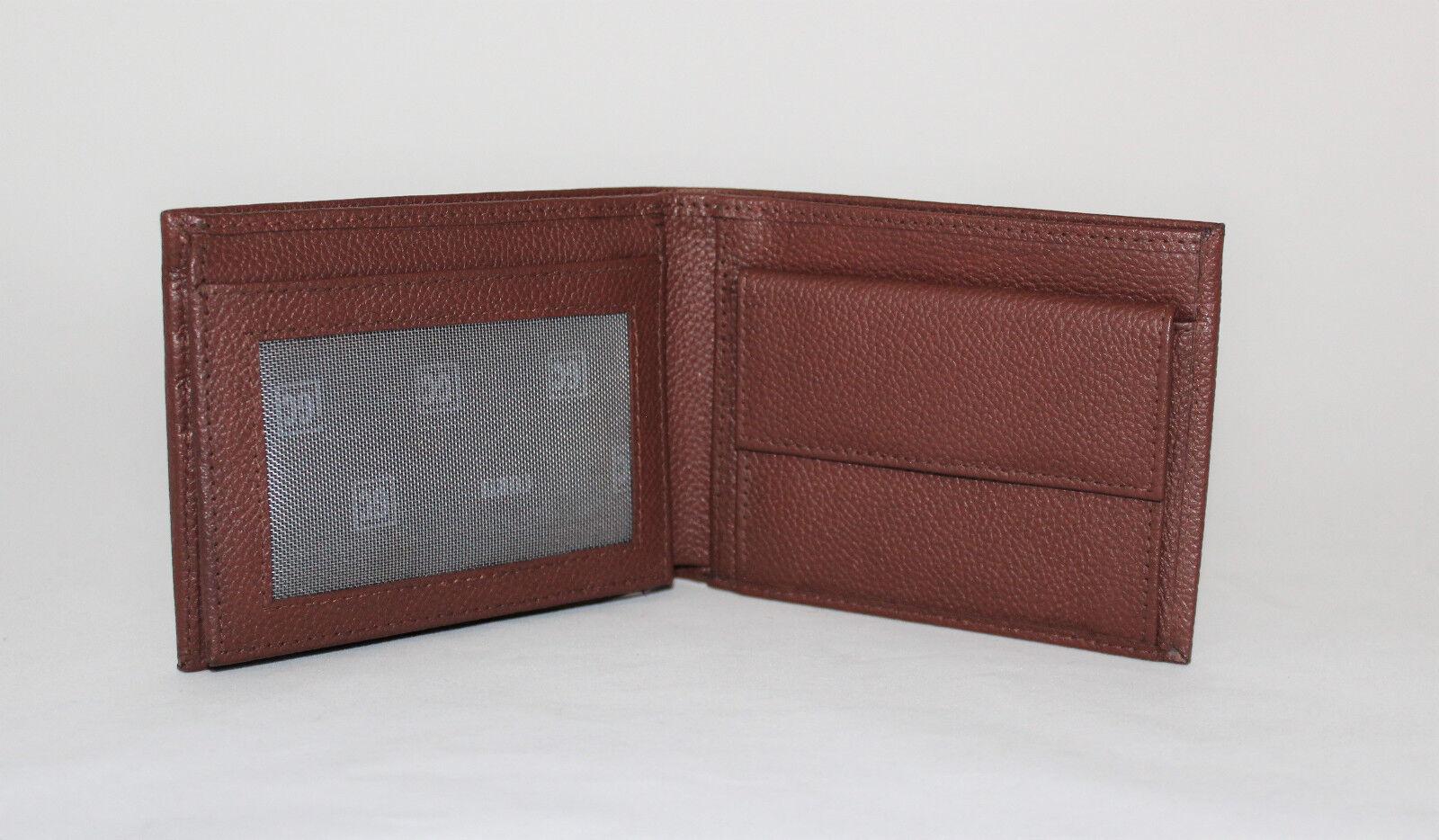 Lederne Mappen Herren,Krotitkartenhalter und Dokumente Münzen Leather Geldbeutel Geldbeutel Geldbeutel    Authentische Garantie  8d8bb3