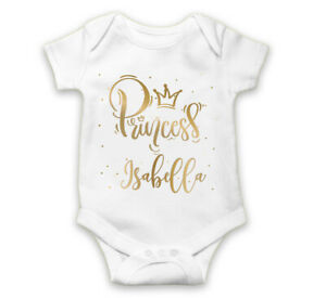 PERSONALISED BABY VEST GROW IMAGE FUNNY ANY PHOTO BABY SHOWER GIFT BOYS GIRLS