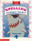 Spelling: Bk. 4 by Norma Mudd (Paperback, 1997)