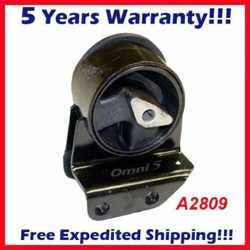 S628 Fit 1993-1998 Jeep Grand Cherokee 5.2L Front Left Engine Motor Mount A2809