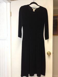 634b118c8b Image is loading Orvis-Passport-Go2-Travel-Dress-Black-Size-S