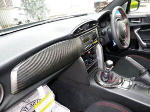 Toyota Ft86 Scion Fr S Gt86 86 Frs Subaru Brz Carbon Fiber