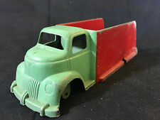 Old Vtg Slik-Toys #9602 By Lansing Toy Truck Made In The USA