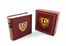 #e5430 Minibuch: Dynamo Mut und Kraft Band III anlässlich 35. Jahrestag des MfS