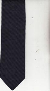 Armani-Giorgio-Armani-If-New-400-100-Silk-Made-In-Italy-Ar48-Slim-Men-039-s-Tie