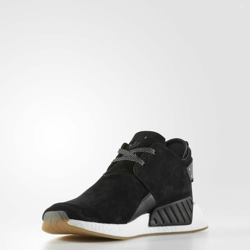 Adidas Originals Men's NMD_C2 shoes Size 7 7 7 to 11 us BY3011 f6fe5b