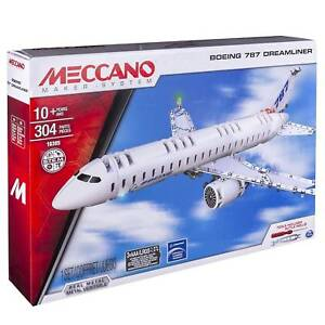 Meccano-Elite-787-Dreamliner-Game