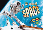 3D Worlds Space by Paul Harrison (Paperback, 2008)