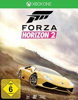 Forza Horizon 2 (Microsoft Xbox One Spiel, 2014, USK 6)