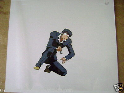 Wolfwood TRIGUN Figure Produced by KAIYODO Used Good JAPAN F//S Nicholas D